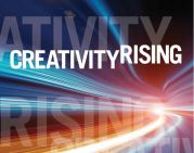 Creativity Rising